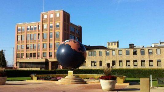 SC Johnson Headquarters Photos