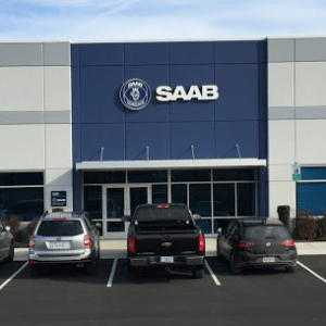 Saab Aircraft Leasing Headquarters Photos