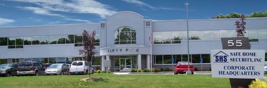 Safe Home Security Headquarters Photos