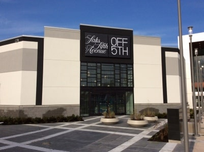 Saks Off Fifth Headquarters Photos