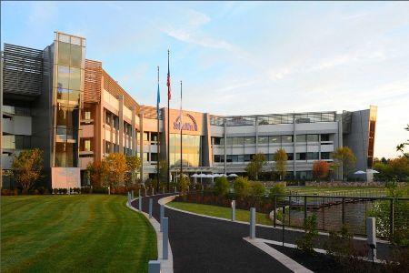 Sallie Mae Headquarters Photos