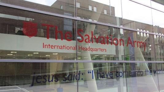 Salvation Army Headquarters Photos 1