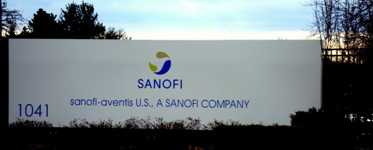 Sanofi US Headquarters Photos 1