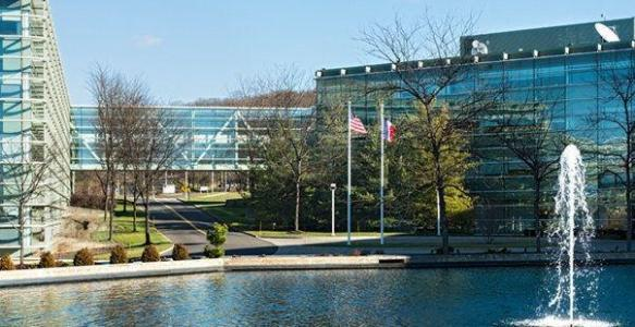 Sanofi US Headquarters Photos