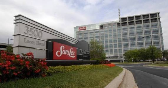 Sara Lee Headquarters Photos