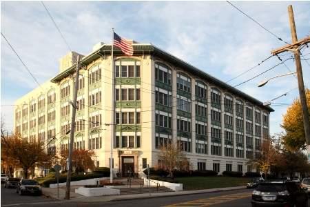 Savers Headquarters Photos