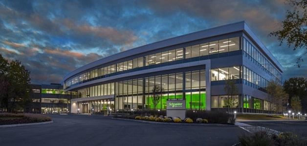 Schneider Electric Headquarters Photos