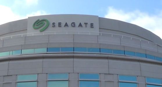 Seagate Headquarters Photos