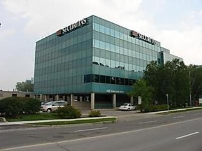 Securitas Headquarters Photos 1