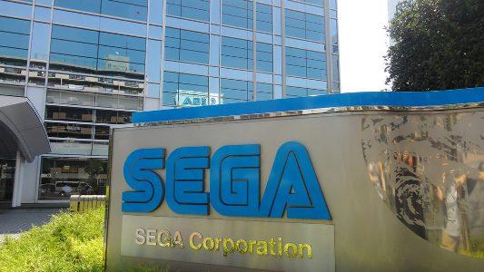 Sega Headquarters Photos 1