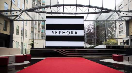 Sephora Headquarters Photos