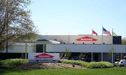 Servpro Headquarters Photos