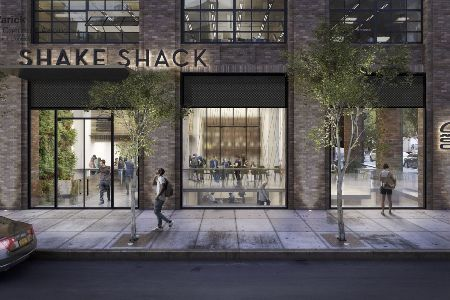 Shake Shack Headquarters Photos