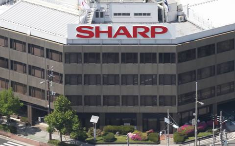 Sharp Headquarters Photos