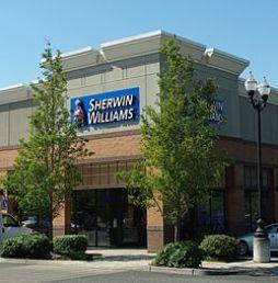 Sherwin Williams Headquarters Photos 2
