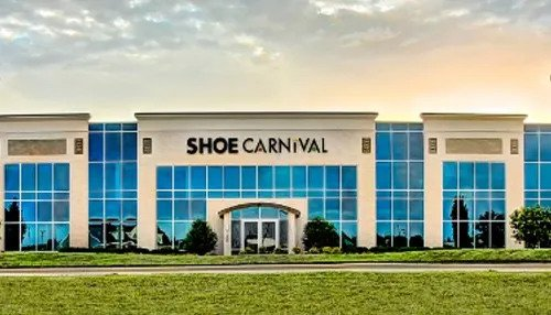 Shoe Carnival Headquarters Photos 1