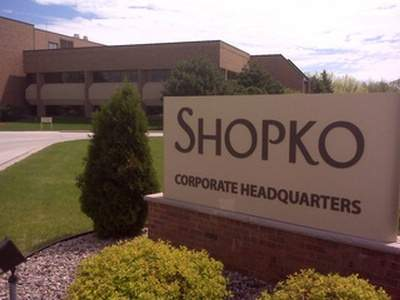 Shopko Headquarters Photos