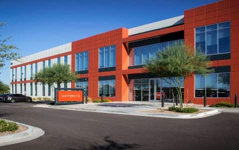 Shutterfly Headquarters Photos 1