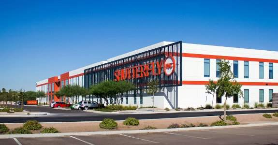 Shutterfly Headquarters Photos