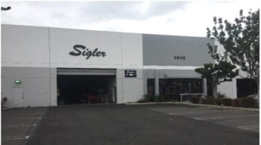 Sigler Reeves Headquarters Photos 1