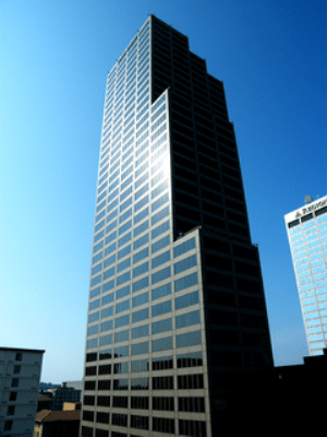 Simmons Bank Headquarters Photos 1