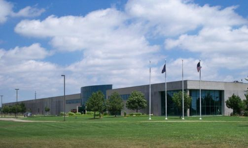 Simmons Foods Headquarters Photos