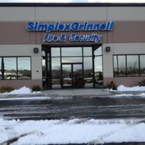 SimplexGrinnell Headquarters Photos