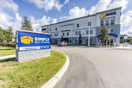 Simply Self Storage Headquarters Photos 1