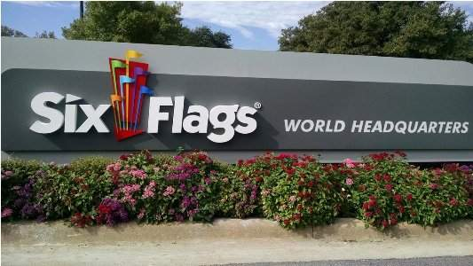 Six Flags Headquarters Photos