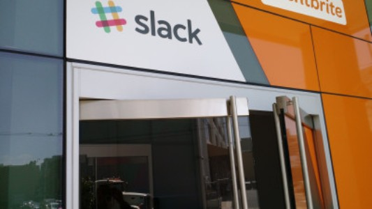Slack Headquarters Photos 2