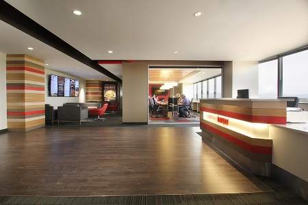 Smashburger Headquarters Photos