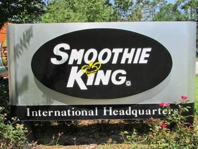 Smoothie King Headquarters Photos 1