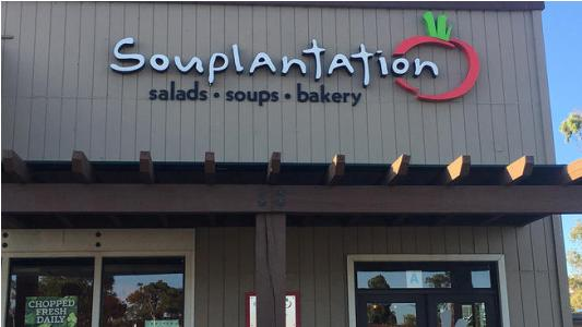 Souplantation Sweet Tomatoes Corporate Office Photos