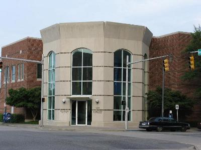 Southeastern Conference Corporate Office Photos