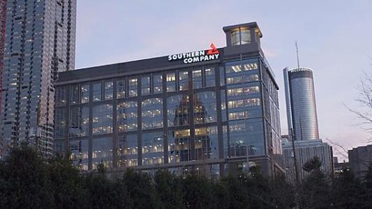 Southern Company Headquarters 1