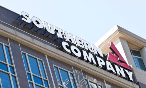 Southern Company Headquarters 2