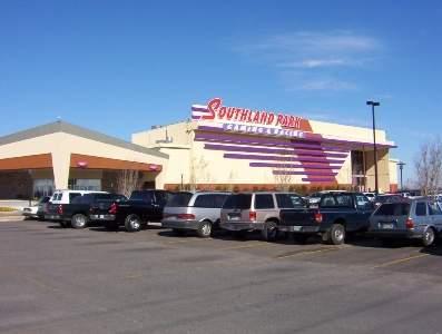 Southland Park Gaming & Racing Headquarters Photos 1