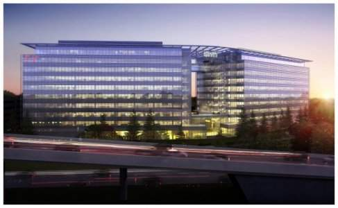 Southwestern Energy Headquarters Photos