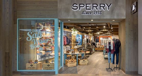 Sperry Corporate Office Photos