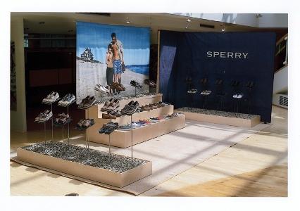 Sperry Headquarters Photos