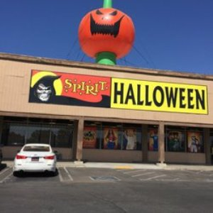 Spirit Halloween Headquarters Photos