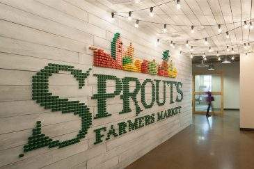 Sprouts Headquarters Photos