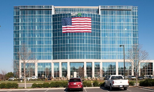 Spx Corporation Corporate Office Photos