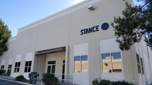 Stance Corporate Office Photos
