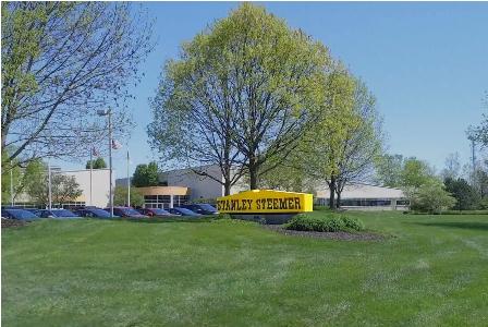 Stanley Steemer Headquarters Photos