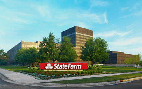 State Farm Insurance Headquarters Photos