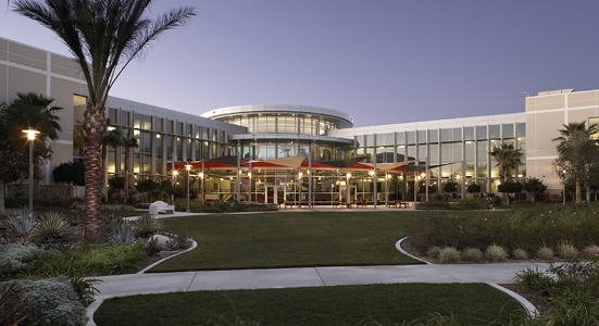 Stater Bros Corporate Office Photos