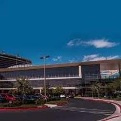 Station Casinos Headquarters Photos 1