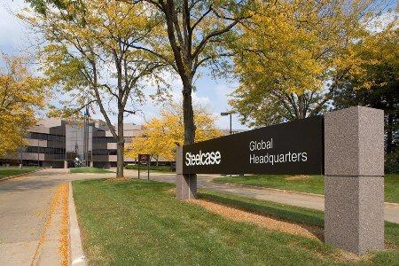 Steelcase Headquarters Photos 1