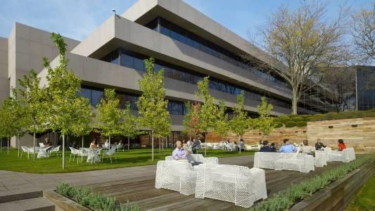 Steelcase Headquarters Photos